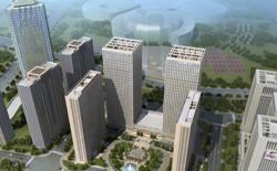 华创观礼中心建筑智能化工程