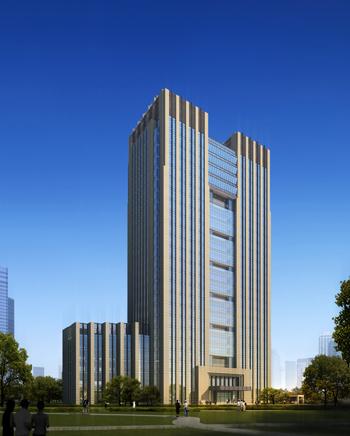 济南市市政公用综合指挥调度服务中心工程建筑智能化工程