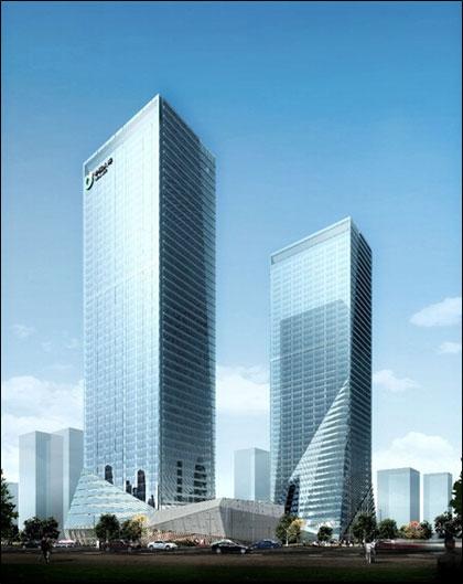中国人寿保险股份有限公司山东省分公司营业用房项目智能化工程